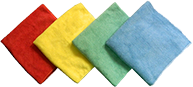 Microfiber Terry Cloth 16x16 400