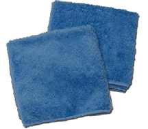 Microfiber Cloths-Fluffy