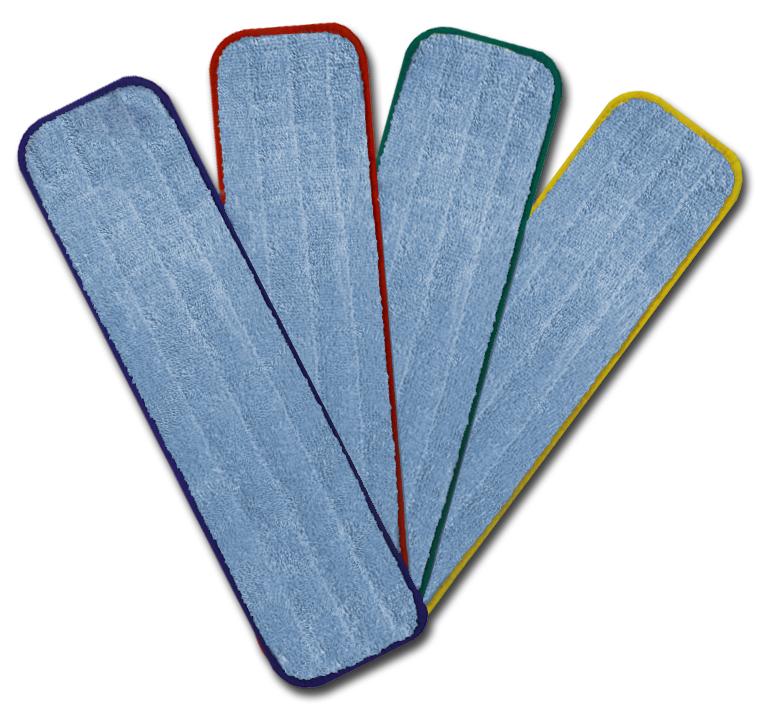 Microfiber Cloth Mop Pad Microfiber Floor Mopping Pads