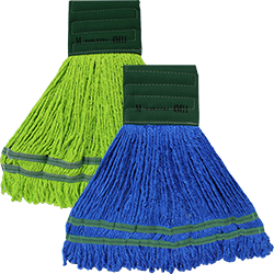 Closeout Microfiber Wet Mops