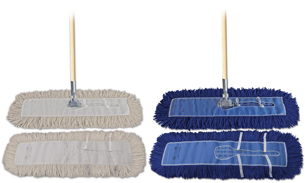Dust Mop Kit Industrial Closed Loop