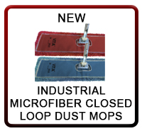 Dust Mops: Large Selection & Wholesale Pricing